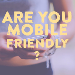 mobilefriendly